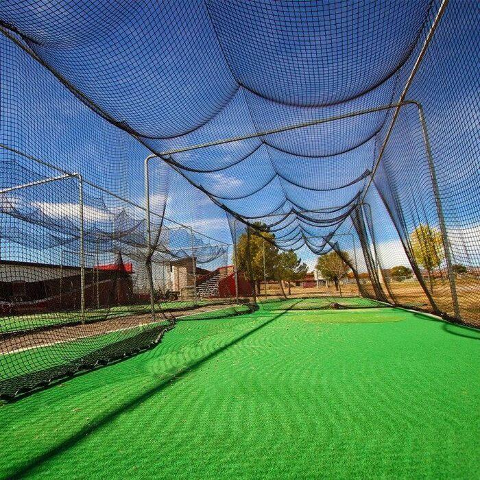 baseball batting cage nets