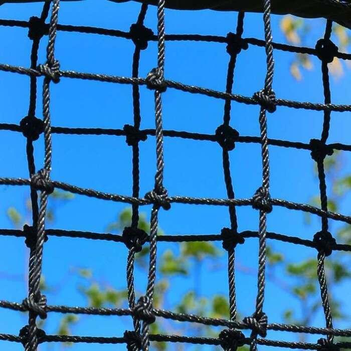 replacement net for short toss screen