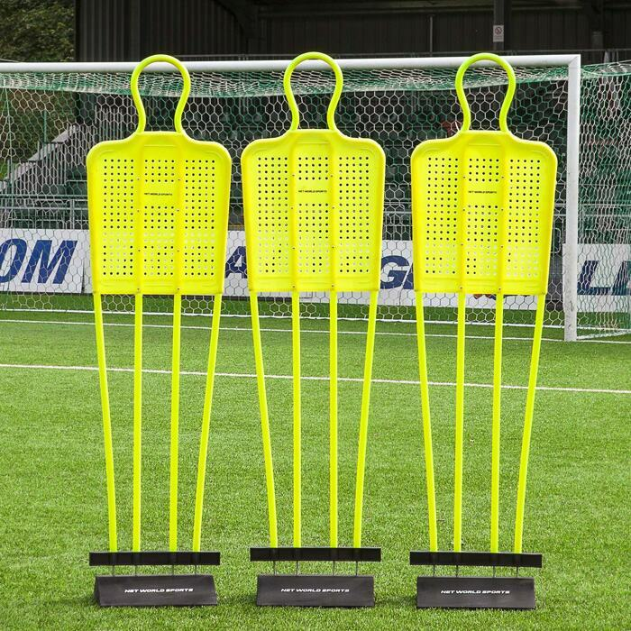 Heavy Duty Rubber Base | Soccer Mannequin Base