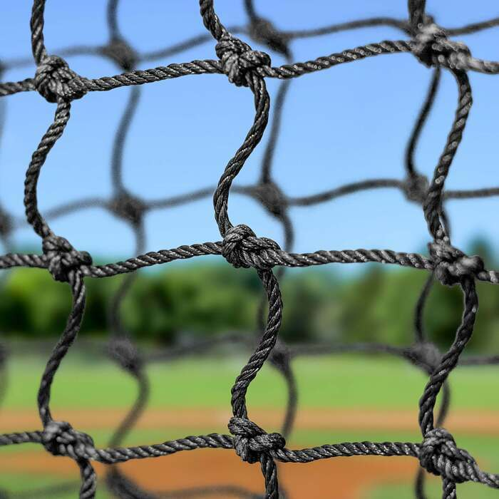 baseball softball sock net screen