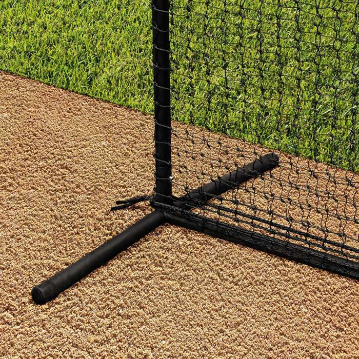 softball baseball screens