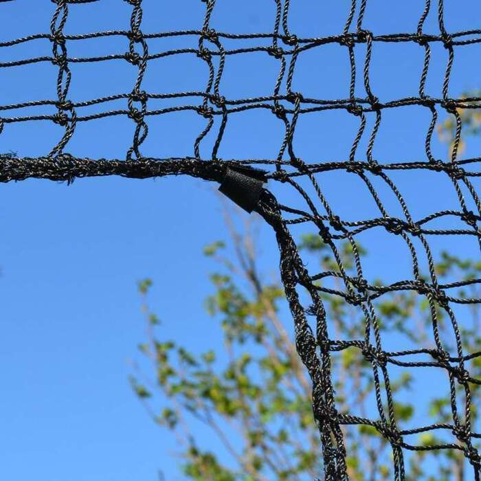 softball pitching screen net