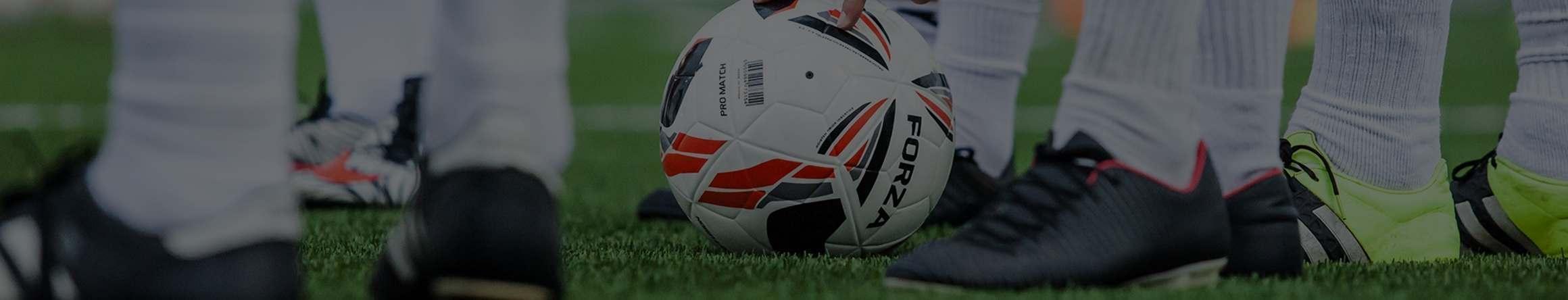 Fotbollsutrustning- Från bollar till mål