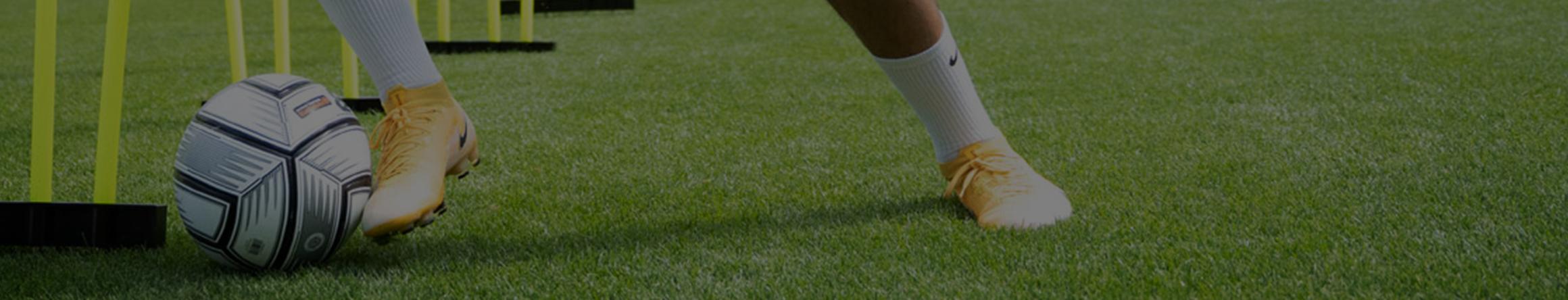 Fodboldudstyr – Fra Mål til Fodbolde