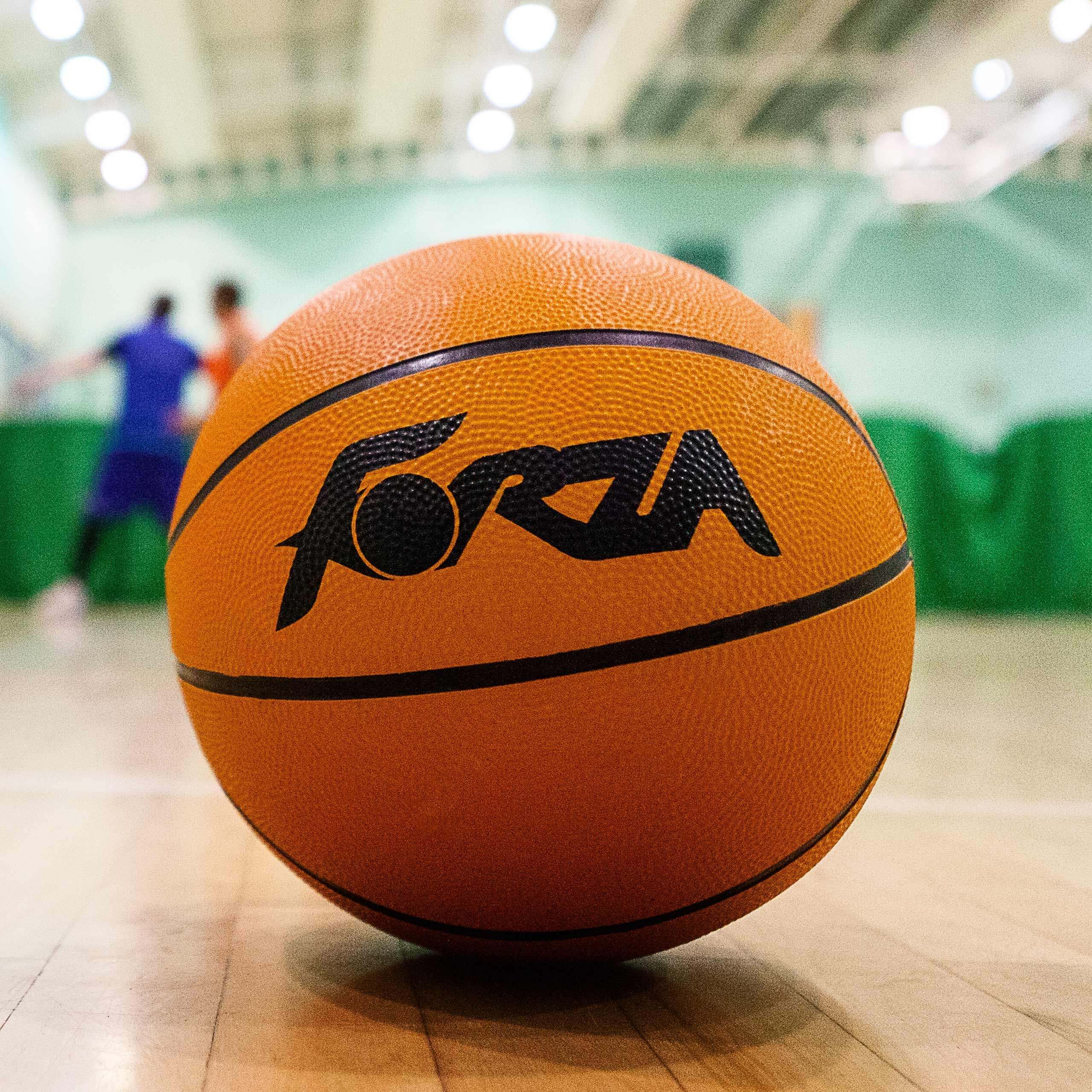 FORZA Training Basketball (Sizes 5/6/7)