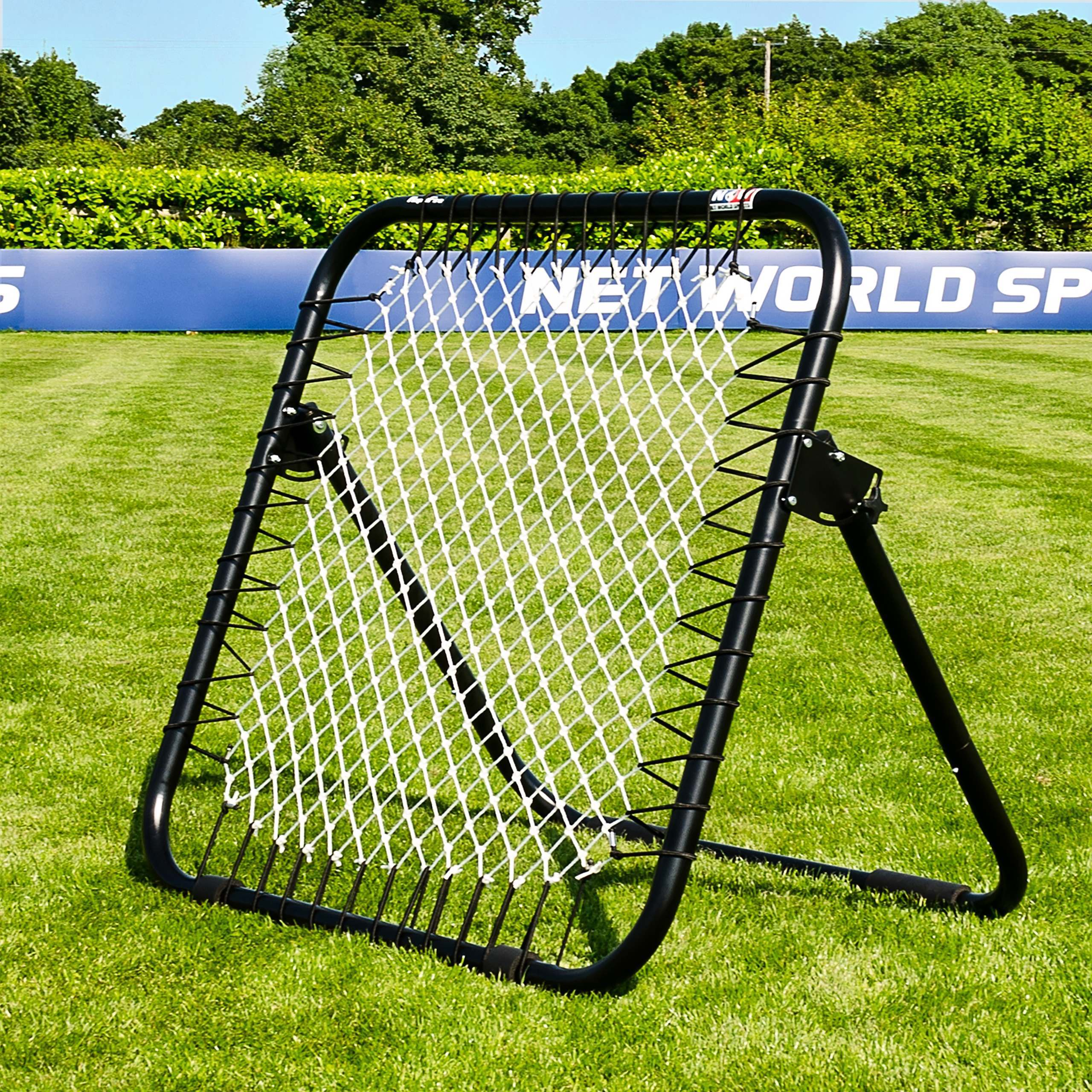 RapidFire Cricket Rebound Net