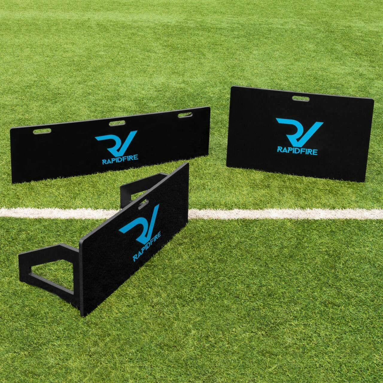 RapidFire Soccer Rebound Board