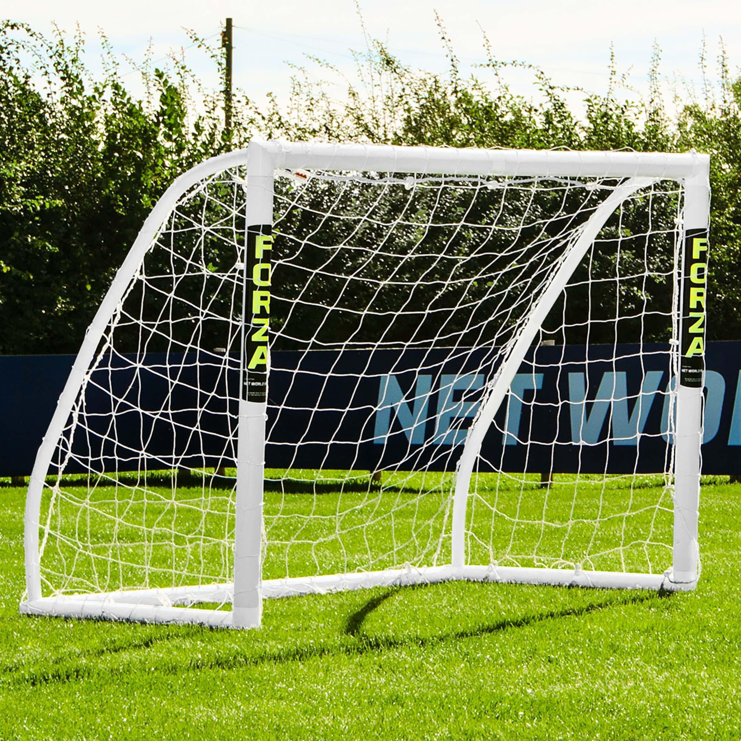 5 x 4 FORZA Match Goal  2a64ae5b7