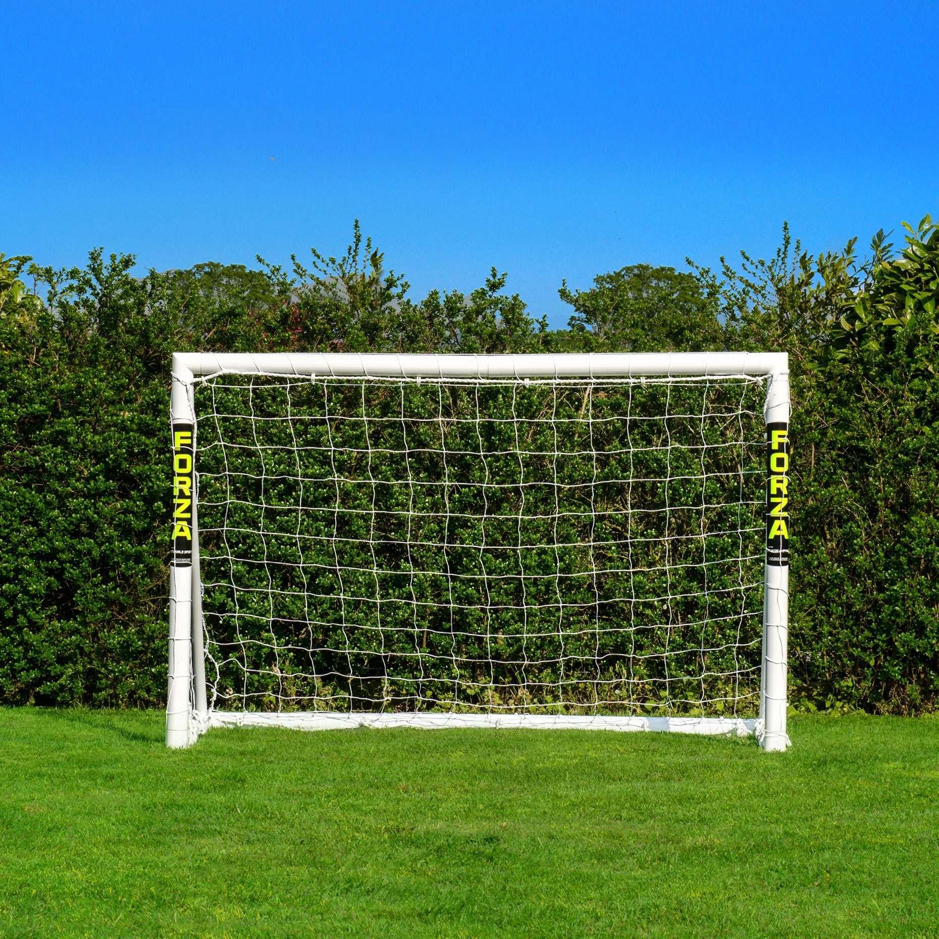 Portería FORZA de Fútbol 1,8m x 1,2m