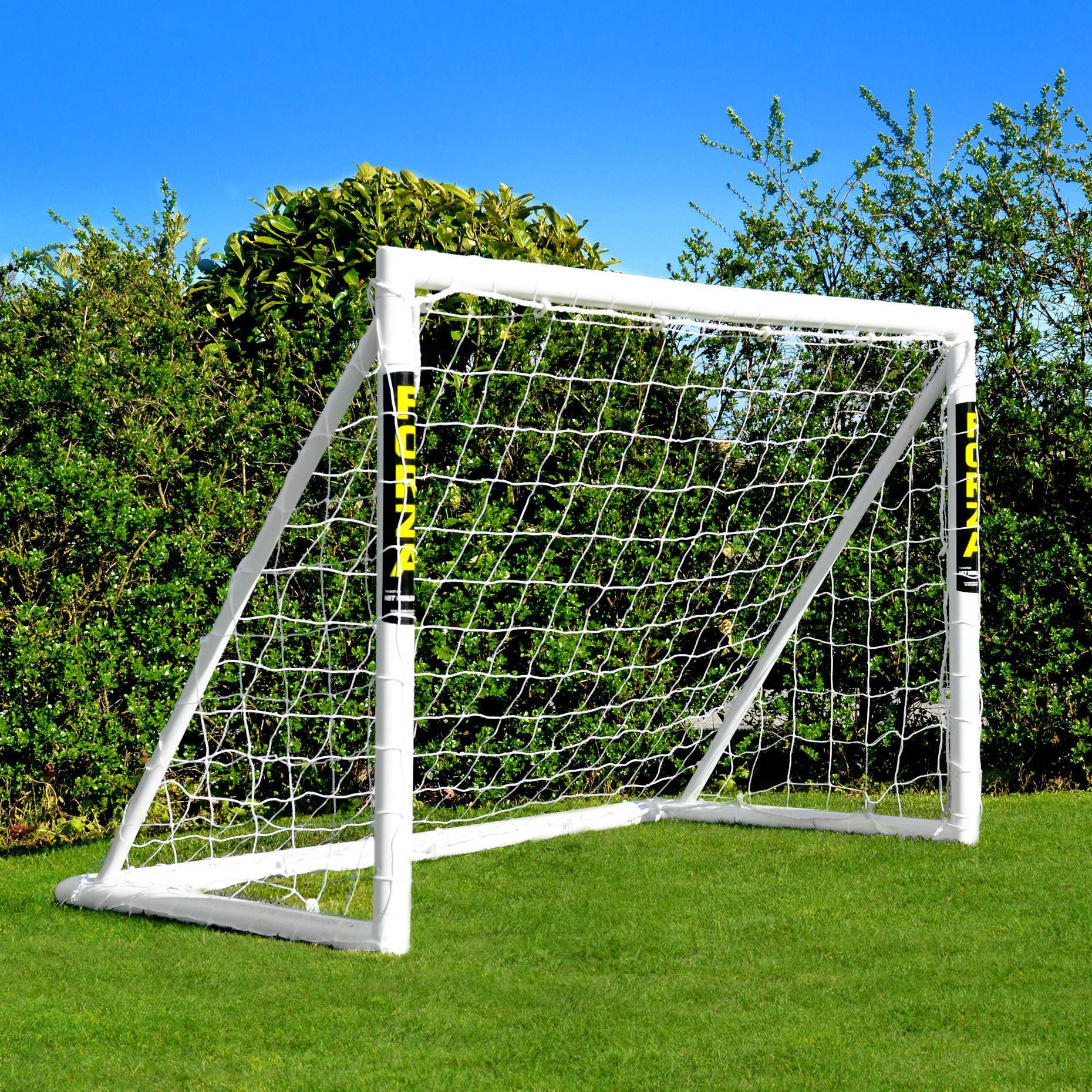 Standard Grade Soccer Goal Net [All Sizes]