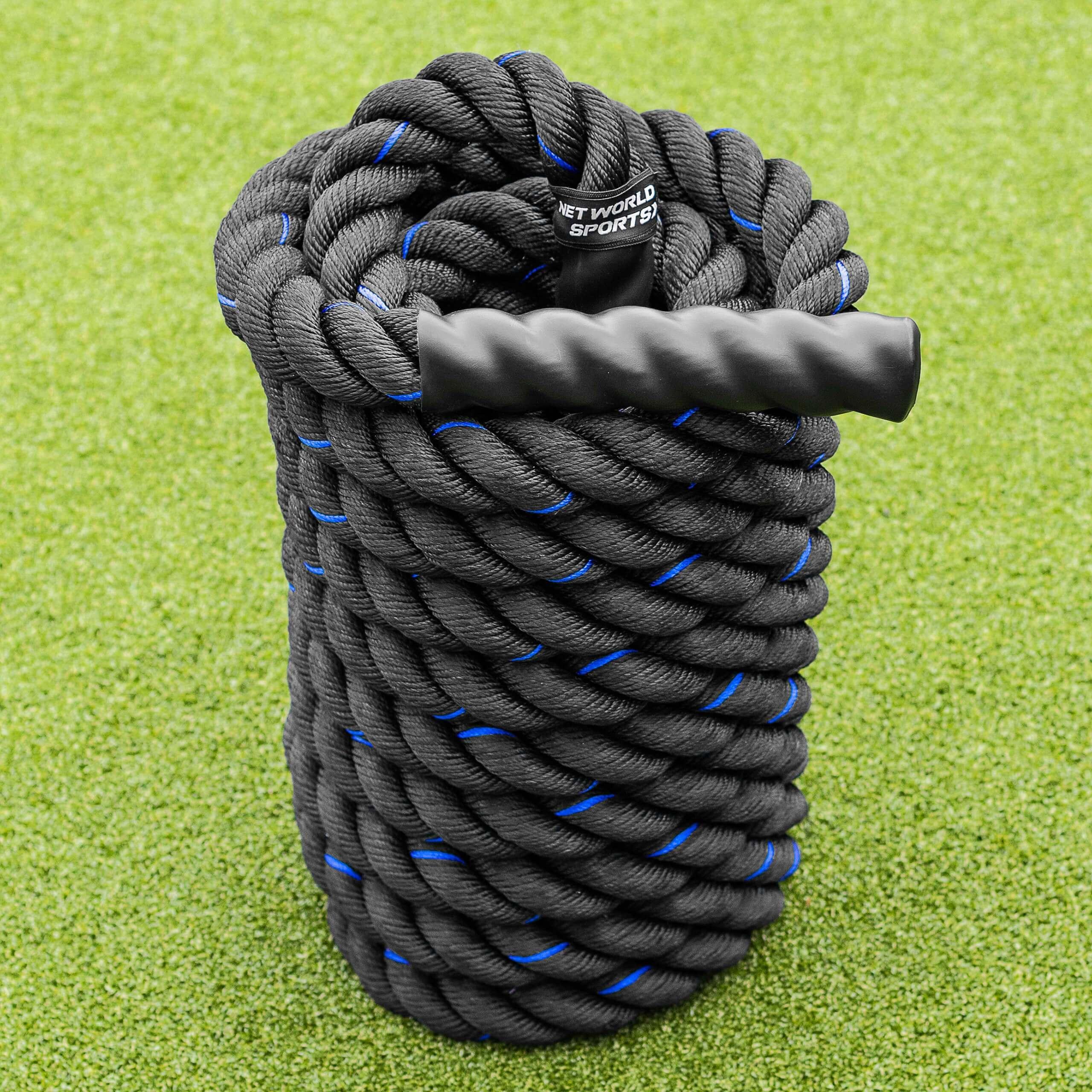 Metis Training Battle Ropes [3 Sizes]