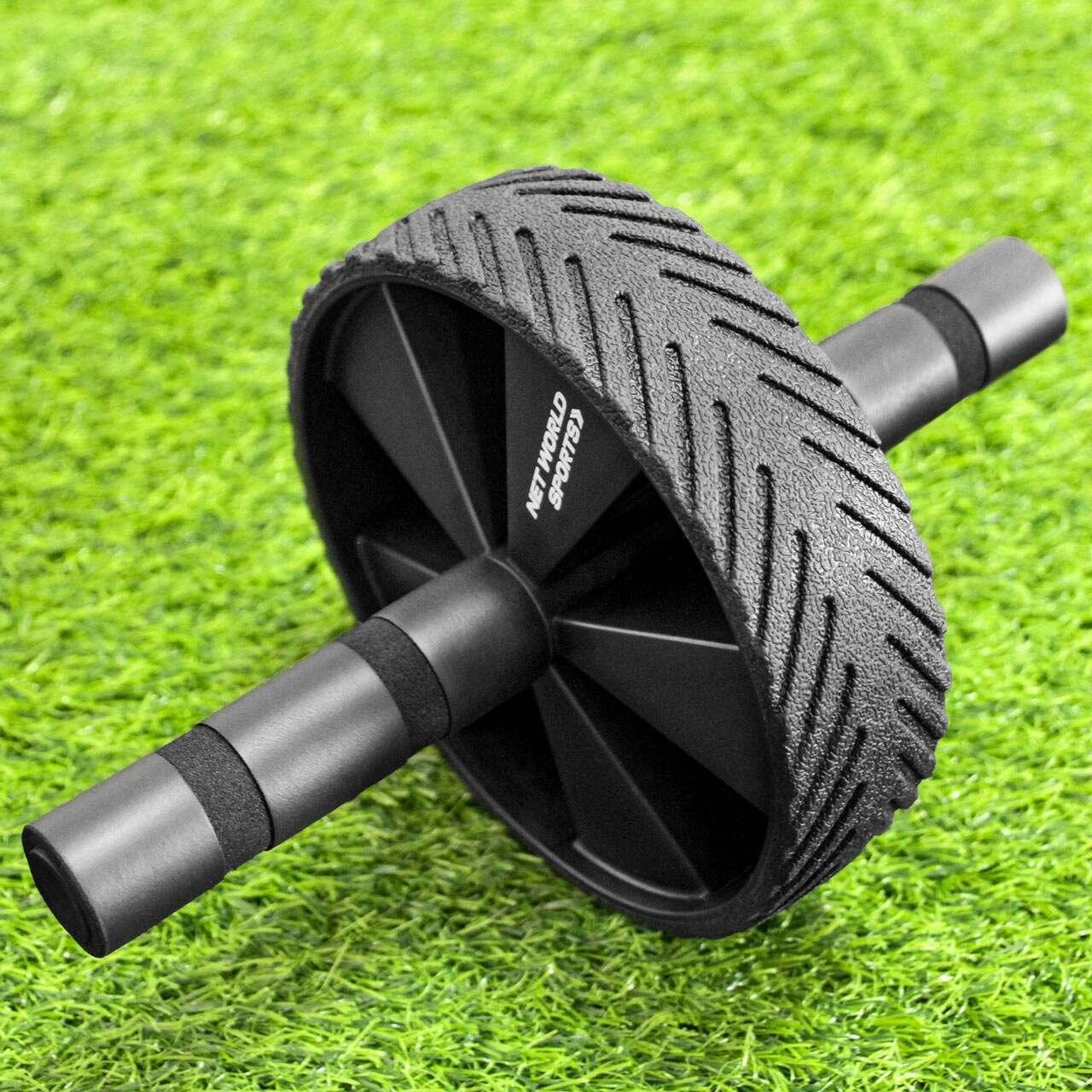 Metis Ab Exercise Wheel