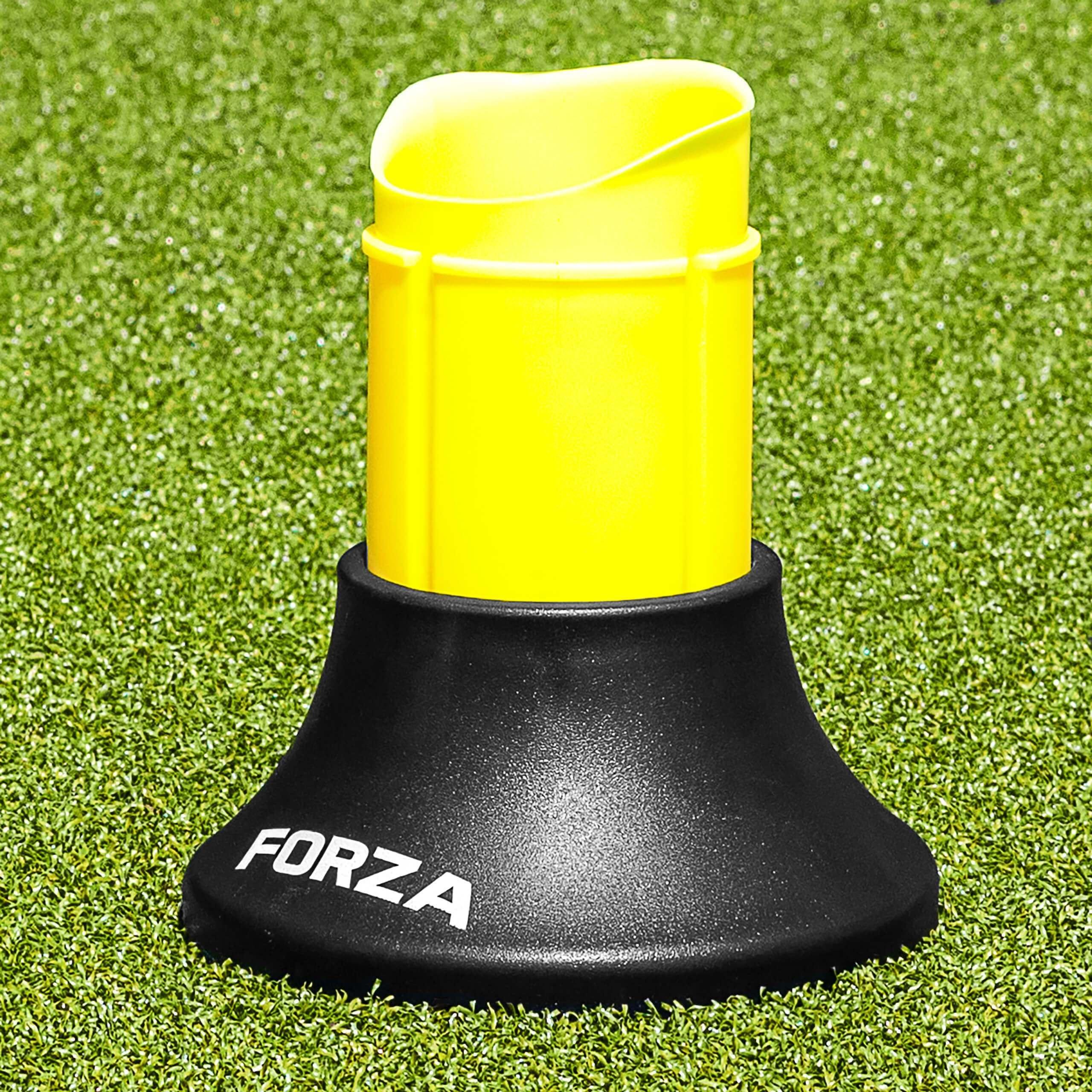Tee de precisión extensible de rugby FORZA