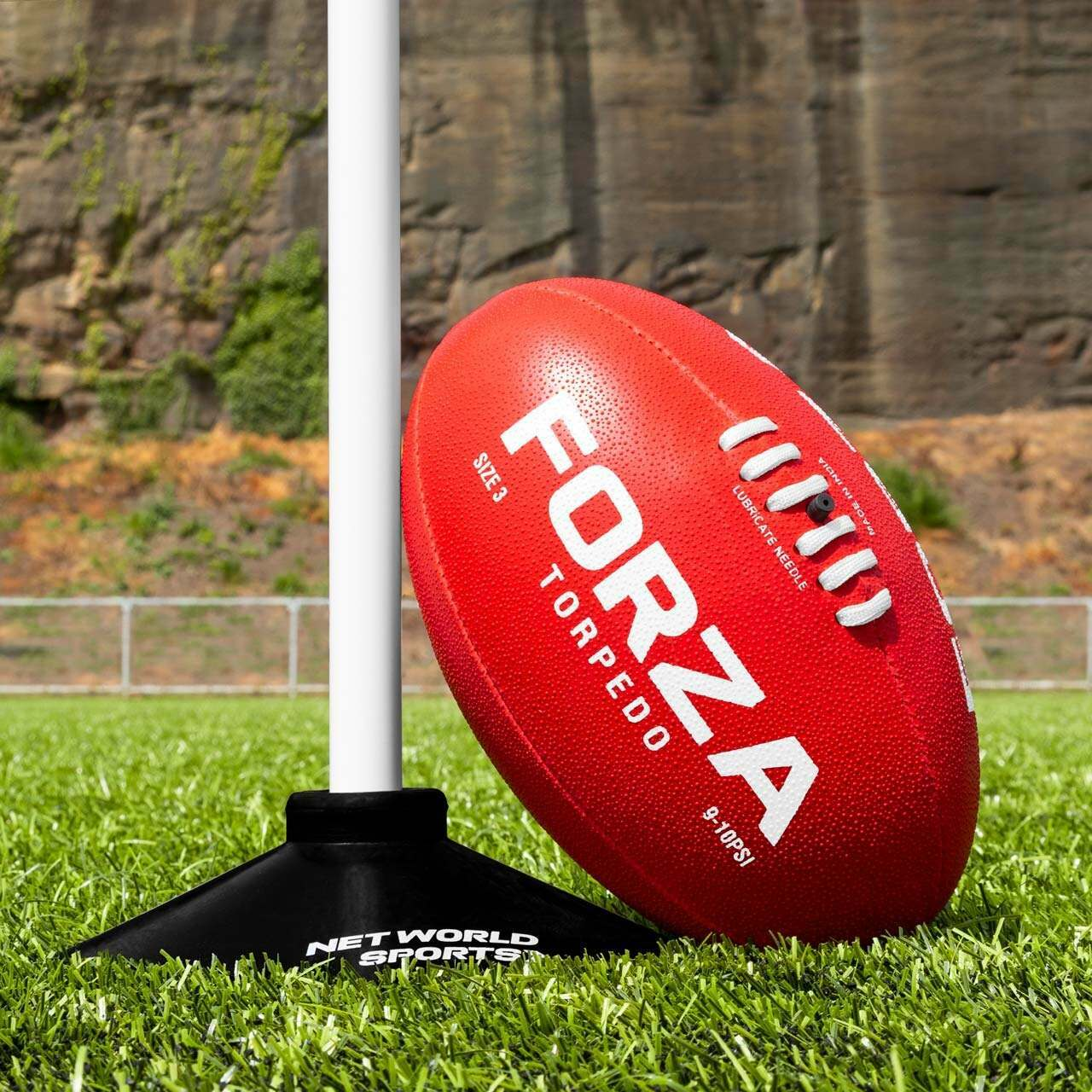 FORZA Torpedo Training AFL Ball
