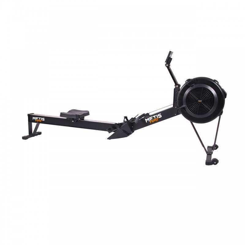 METIS FURY Rowing Machine