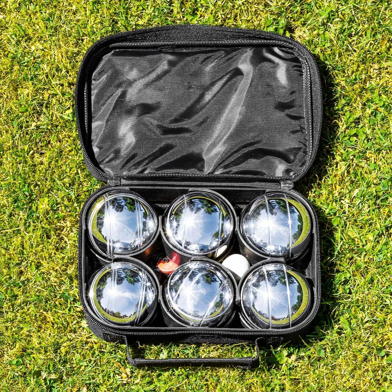 French Boules Set (Deluxe)