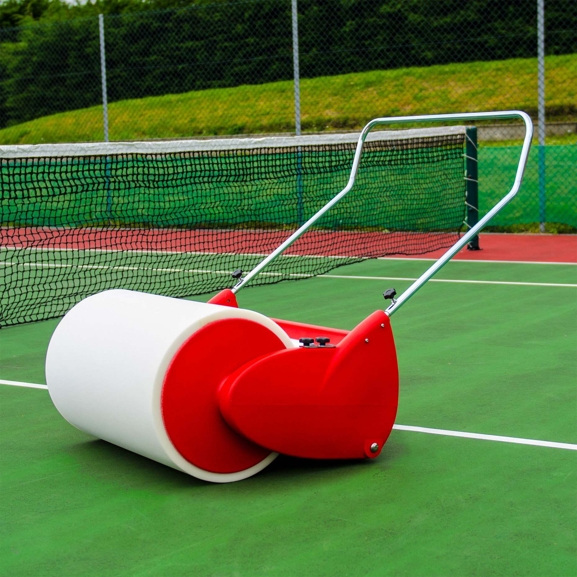 Stadium Lights Capacity: Bowdry Multi-Surface Squeegee [60L Water Capacity]