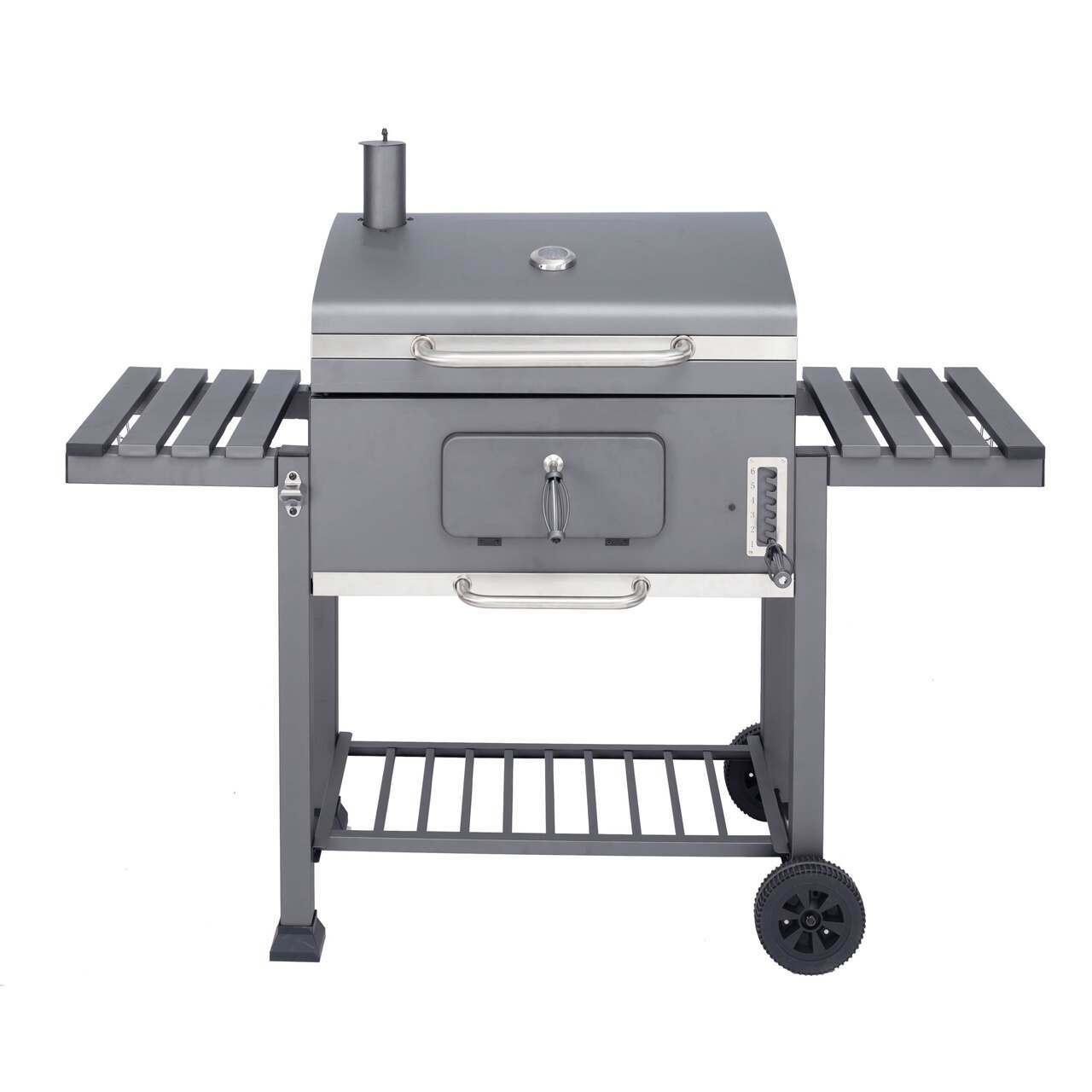 Harrier ARVO Charcoal BBQs [3 Sizes]