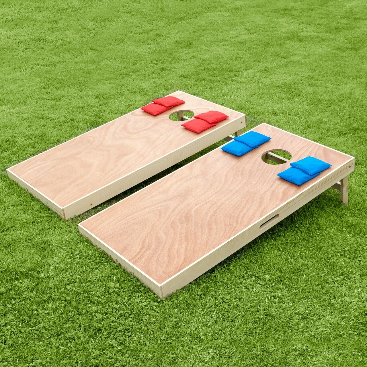 Harrier Cornhole Board Set