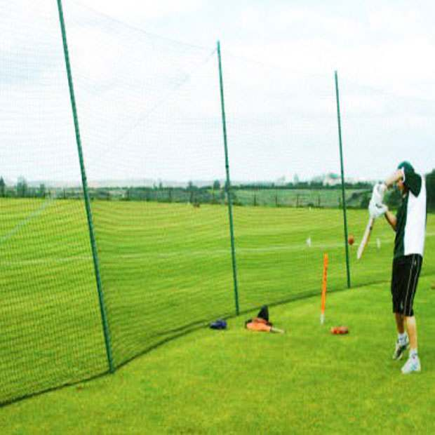 Cricket Warm Up Practice Net