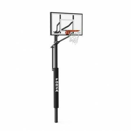 FORZA In-Ground Adjustable Basketball Unit | Net World Sports