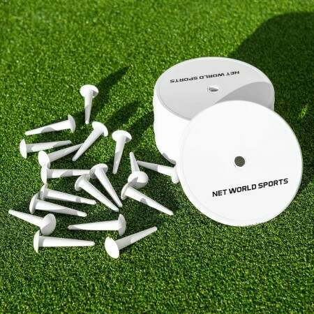 "7"" Inner/Outer Circle Marker Discs [Pack of 25] 