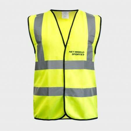 Hi Vis Waistcoat  | Workwear | Net World Sports