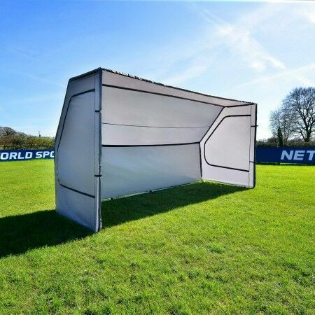 Portable Sports Team Shelter | Net World Sports