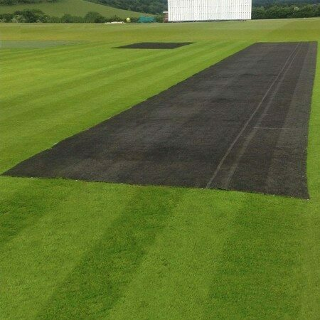 Cricket Pitch Protector Sheets