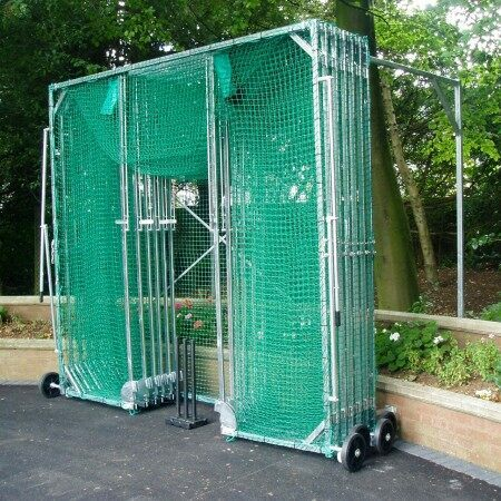 Concertina Cricket Cage | Cricket Cage | Cricket | Net World Sports