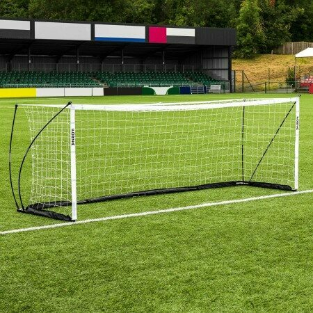 12 X 4 FORZA POP UP FOOTBALL GOAL | Net World Sports