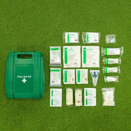 First Aid Kit For Schools