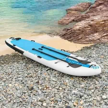 AquaTec 2 Person Paddle Board | Net World Sports