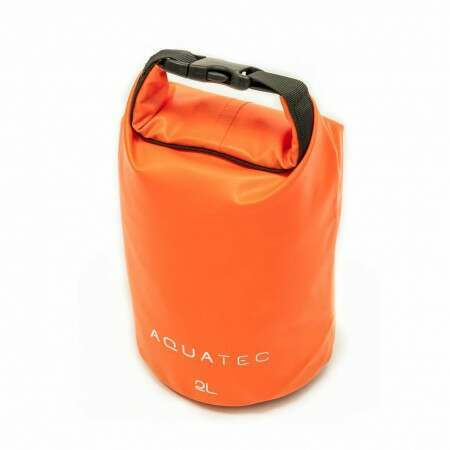 AquaTec Dry Bags [4 Sizes] | Net World Sports