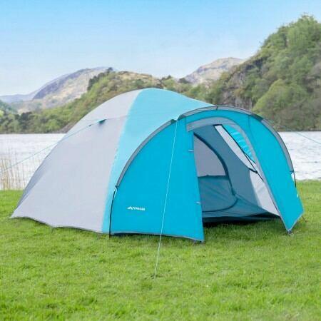 FORAGER Arizona Dome Camping Tent [2 Man] | Net World Sports