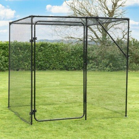 Harrier Fruit Cage Extender Kits | Net World Sports