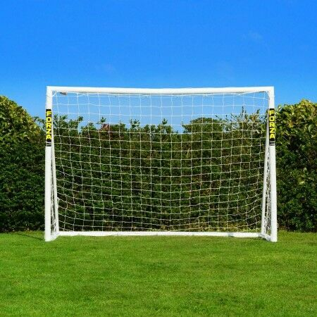 3m x 2m FORZA Football Goal Post | Net World Sports