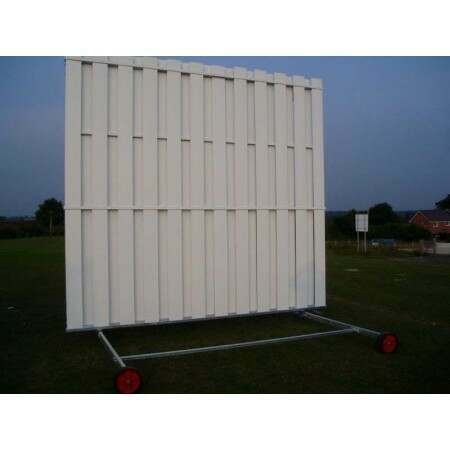Club Sight Screen [Removable Slats]