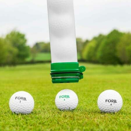 FORB Deluxe Golf Ball Picker Upper