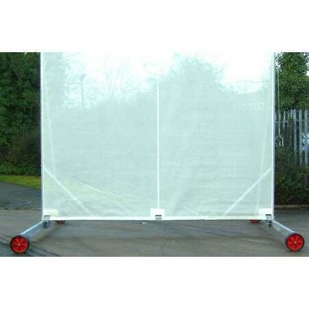 Replacement Sight Screen Mesh (4m x 4m) | Net World Sports