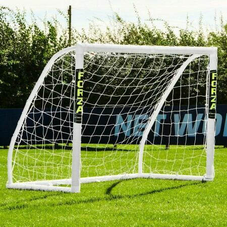 5 x 4 (1.5m x 1.2m) FORZA Football Goal Post | Net World Sports Australia
