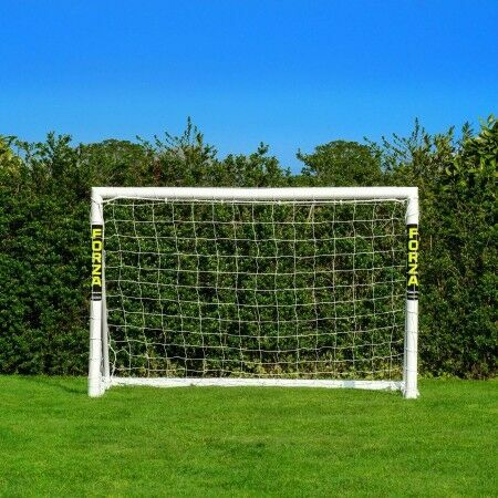 6ft x 4ft FORZA Football Goal Post