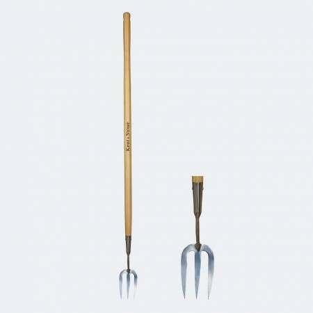 Groundsman Divot Repair Fork