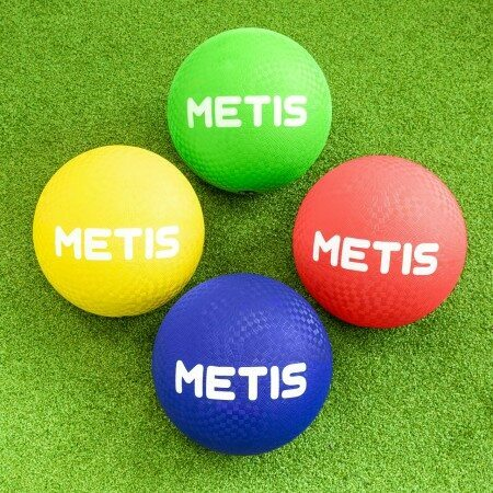 Metis Playground Balls | Net World Sports