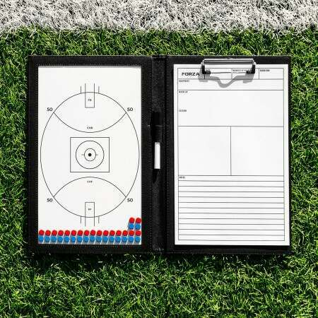 FORZA Pro A4 Aussie Rules Football Coaching Folders
