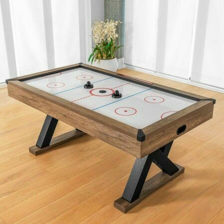 PINPOINT Air Hockey Table | Net World Sports