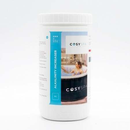CosySpa Hot Tub Alkalinity Increaser [1kg]