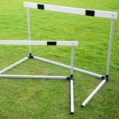 Aluminium Hurdle
