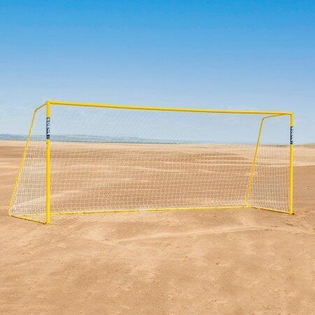 18.5 x 7.3 FORZA Beach Soccer Goal | Net World Sports