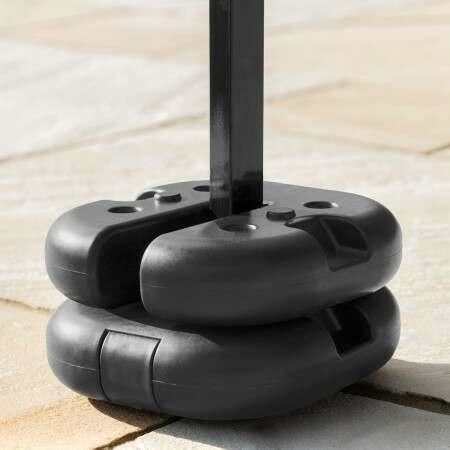 Harrier Gazebo Weights [Sandbag/Concrete] | Net World Sports